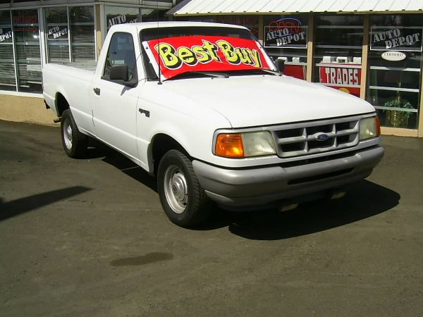 Used 1994 FORD RANGER for sale at CARLOTLAUNCHER in Any Town IA