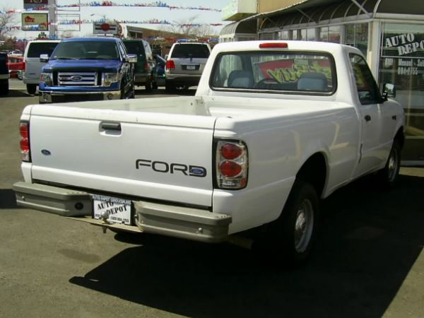 1994 ford ranger for sale at carlotlauncher in any town ia. Black Bedroom Furniture Sets. Home Design Ideas