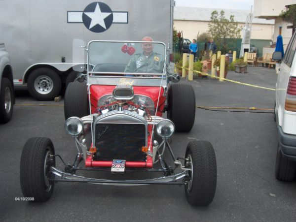 Used 1935 Ford Hot Rod for sale at CARLOTLAUNCHER in Any Town IA