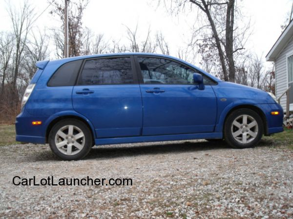 Used 2002 Pontiac G5 Coupe for sale at CARLOTLAUNCHER in Any Town IA